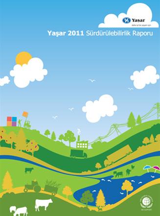 2011 Sürdürülebilirlik Raporu