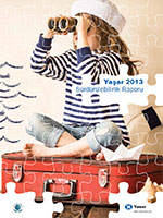 2013 Sürdürülebilirlik Raporu
