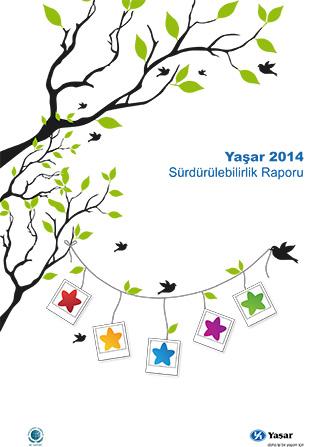 2014 Sürdürülebilirlik Raporu