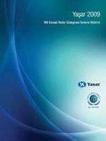 2009 BM Küresel İlkeler Sözleşmesi İlerleme Bildirimi